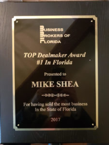 Orlando's Best Business Broker