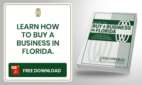 Orlando Business Broker